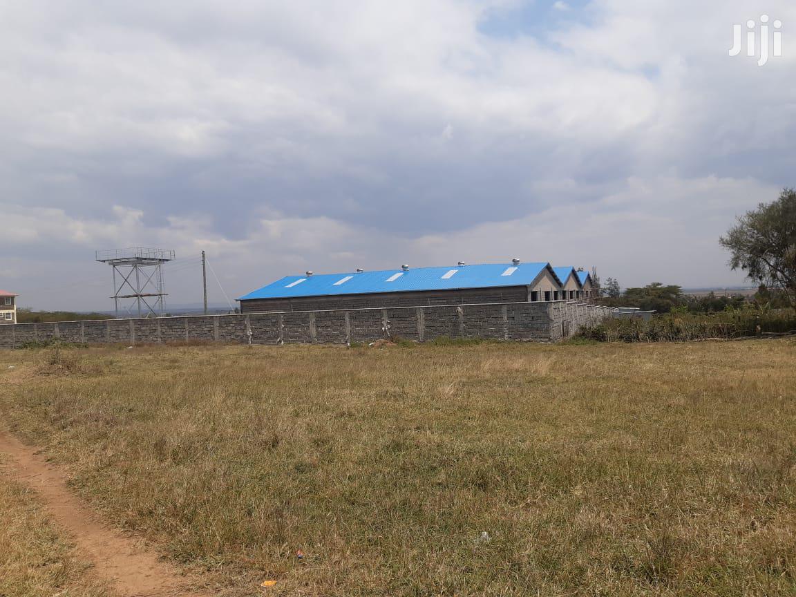 1/4 Acre Along Koma Kenol Tarmac.Kangundo   Land & Plots for Rent for sale in Kangundo East, Machakos, Kenya