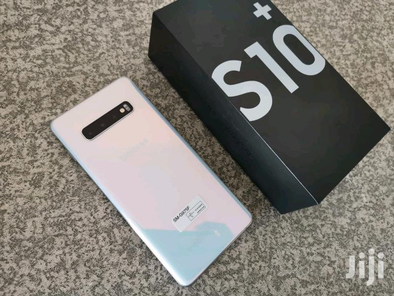 New Samsung Galaxy S10 Plus 128 GB