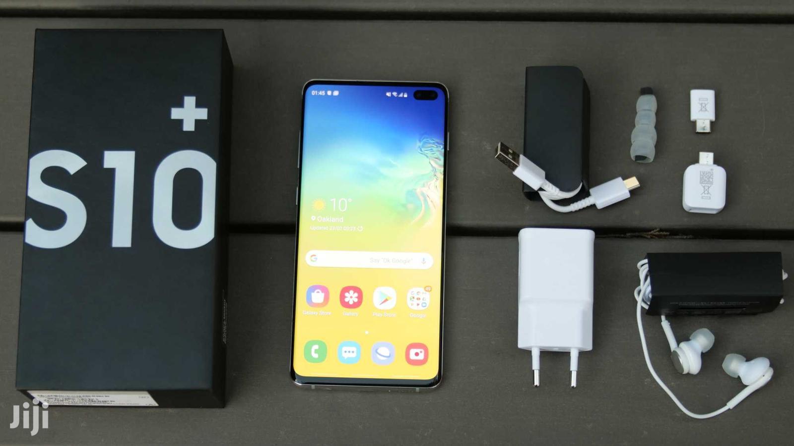 New Samsung Galaxy S10 Plus 128 GB | Mobile Phones for sale in Nairobi Central, Nairobi, Kenya