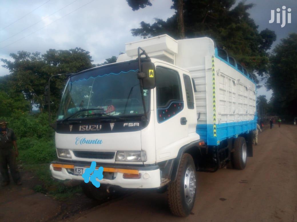 Isuzu Fsr Year 2010,Locally Assembled   Trucks & Trailers for sale in Nairobi Central, Nairobi, Kenya