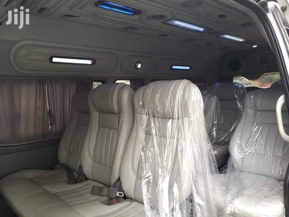 Toyota Hiace 9L | Buses & Microbuses for sale in Mvita, Majengo, Kenya