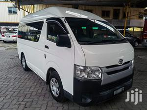 Toyota Hiace 2014 White | Buses & Microbuses for sale in Mombasa, Mvita