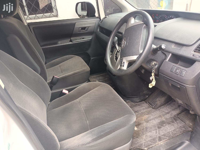 Toyota Voxy 2012 White | Cars for sale in Mvita, Majengo, Kenya