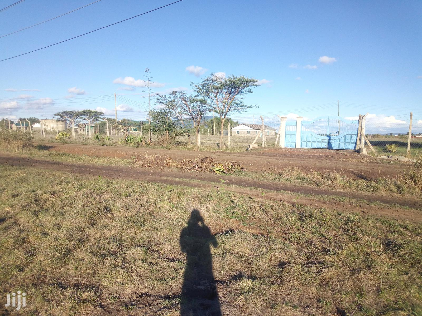 Alpha Greens Athi | Land & Plots For Sale for sale in Juja, Kiambu, Kenya