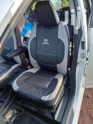 Ractis Car Seat Covers Ra   Vehicle Parts & Accessories for sale in Nairobi, Dandora