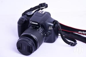 Canon 4000D + 18-55mm Lens Good as New   Photo & Video Cameras for sale in Nairobi, Nairobi Central