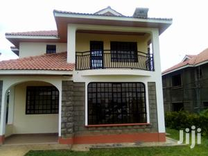 4BR Maisonette + SQ | Houses & Apartments For Sale for sale in Kajiado, Ngong