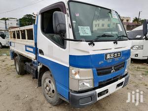 Mitsubishi Canter 2013 Blue | Cars for sale in Mombasa, Mvita