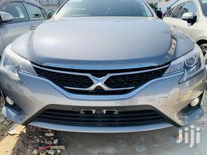 Toyota Mark X 2013 Gray | Cars for sale in Mombasa, Mvita
