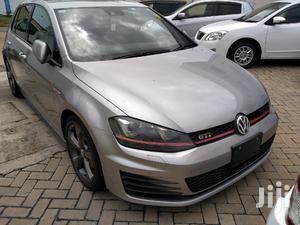 Volkswagen Golf GTI 2013 Silver | Cars for sale in Mombasa, Nyali
