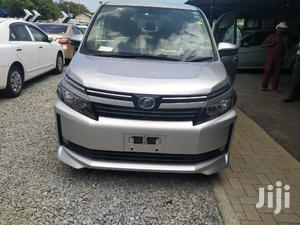 Toyota Voxy 2014 Silver | Cars for sale in Nyali, Ziwa la Ngombe
