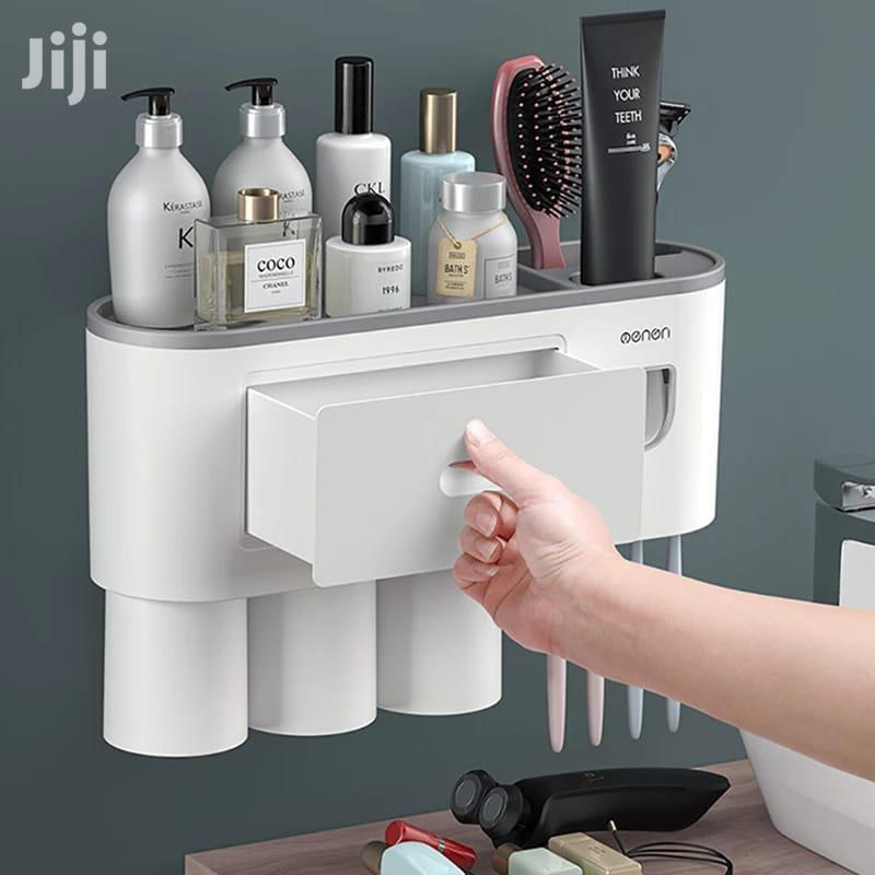 Classy Automatic Toothpaste Dispenser | Home Accessories for sale in Nairobi Central, Nairobi, Kenya