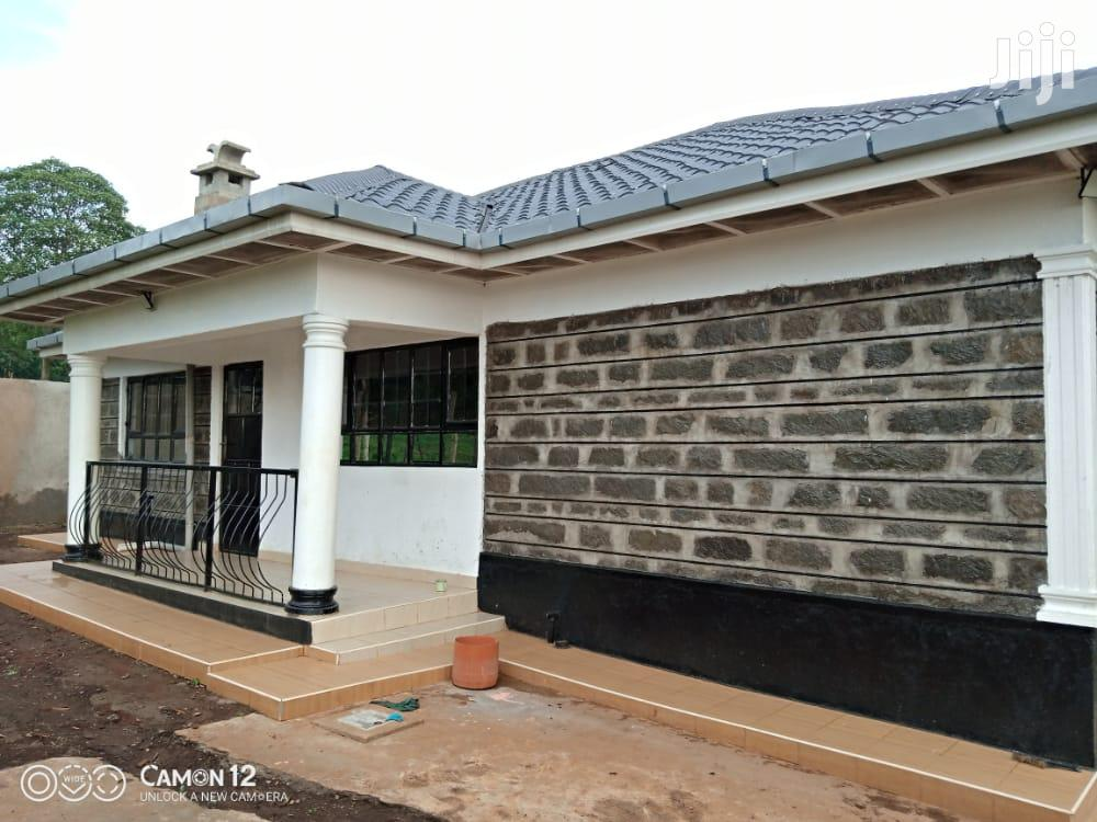 Three Bedroom House for Sale   Houses & Apartments For Sale for sale in Kapsoit, Kericho, Kenya