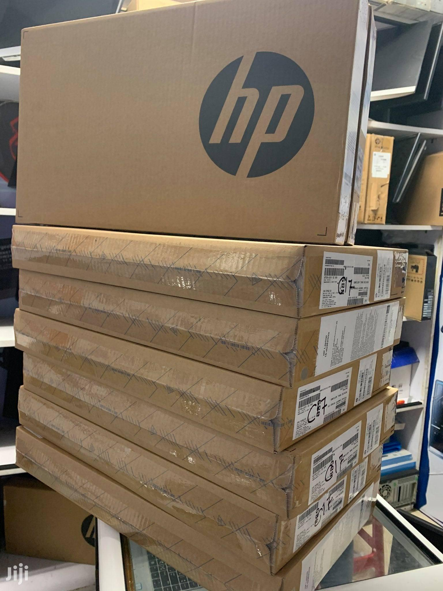 New Laptop HP 15-Ra003nia 8GB Intel Core I7 HDD 1T | Laptops & Computers for sale in Nairobi Central, Nairobi, Kenya