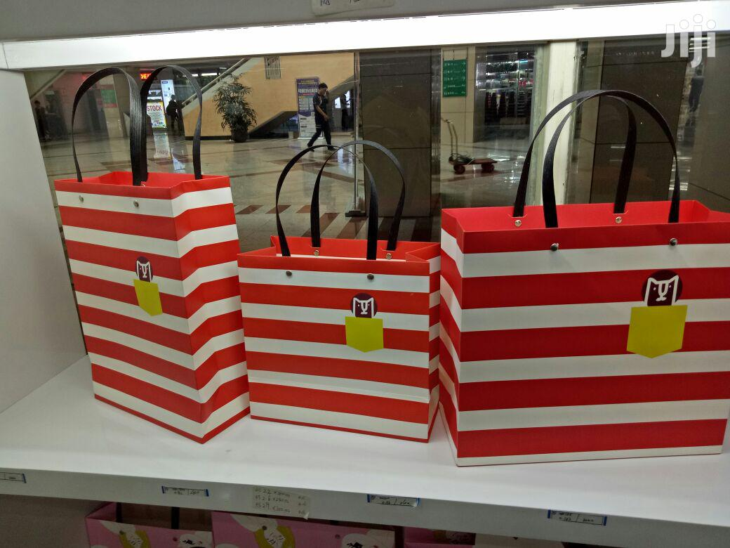 Unique Shopping Bags