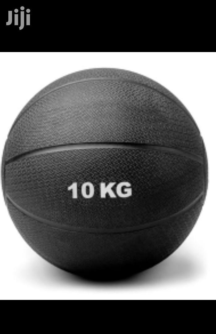Medicine Ball   Sports Equipment for sale in Nairobi Central, Nairobi, Kenya