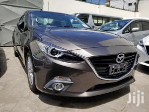 Mazda Axela 2014 Gray | Cars for sale in Mombasa, Mvita