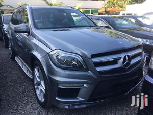 Mercedes-Benz GL Class 2014 Gray | Cars for sale in Nairobi, Nairobi Central