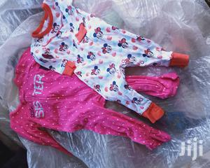 Quality Thrifted Cotton Baby Rompers | Children's Clothing for sale in Nairobi, Langata