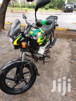 Bajaj Pulsar 150 2019 Black   Motorcycles & Scooters for sale in Kericho, Ainamoi