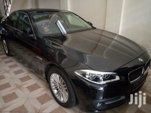 BMW 520i 2014 Black | Cars for sale in Mombasa, Mvita