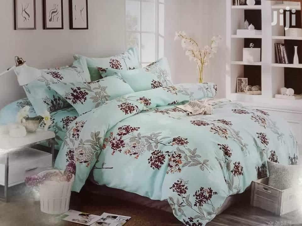 5*6 Duvet +1 Bedsheet 2 Pillowcases