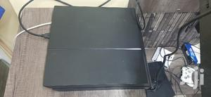 Black Playstation 4   Video Game Consoles for sale in Nairobi, Nairobi Central