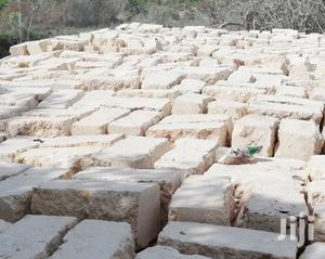 Coral Stone   Building Materials for sale in Kwale, Tiwi