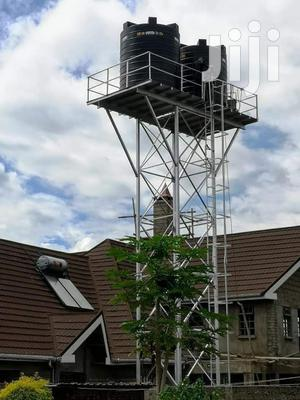 Tank Stand Tower | Building & Trades Services for sale in Mombasa, Nyali
