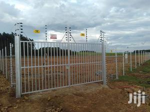 Hatari Electric Fences | Building & Trades Services for sale in Kiambu, Thika