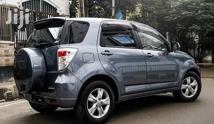 Toyota Rush 2012 Blue | Cars for sale in Ziwa la Ngombe, Nyali, Kenya