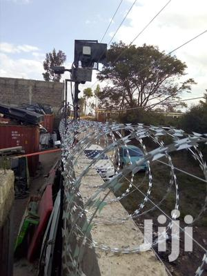 Intruder Shocker Electric Fence | Building & Trades Services for sale in Mombasa, Nyali