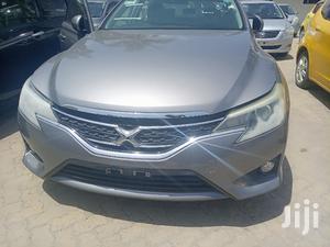 Toyota Mark X 2013 Gray | Cars for sale in Mombasa, Tudor