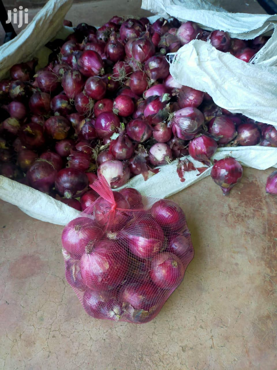 Red Onions | Meals & Drinks for sale in Ongata Rongai, Kajiado, Kenya