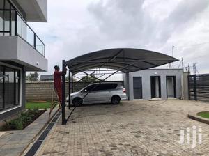 Modern Carpark Shades | Building & Trades Services for sale in Machakos, Syokimau