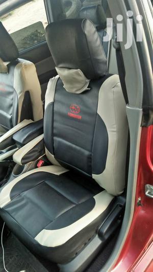 Subaru Car Seat Covers   Vehicle Parts & Accessories for sale in Nairobi, Utawala