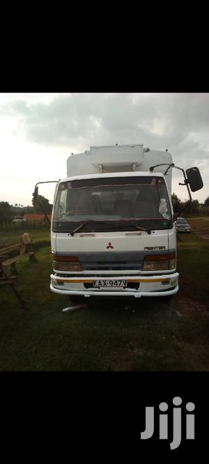 Mitsubishi Fuso Fighter. KAX. | Trucks & Trailers for sale in Uasin Gishu, Eldoret CBD