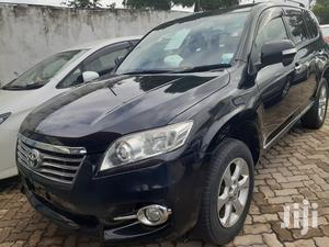 New Toyota Vanguard 2013 Black | Cars for sale in Mombasa, Mvita