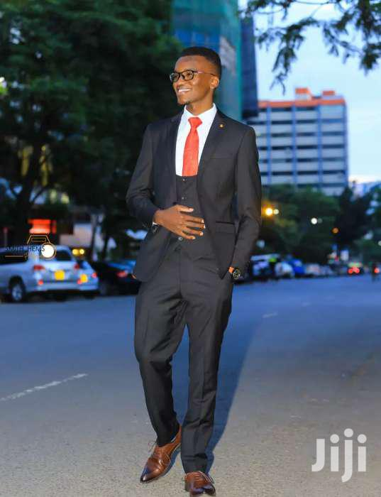 3 Piece Mens Suits(Slim Fit And Regular Fit) | Clothing for sale in Nairobi Central, Nairobi, Kenya