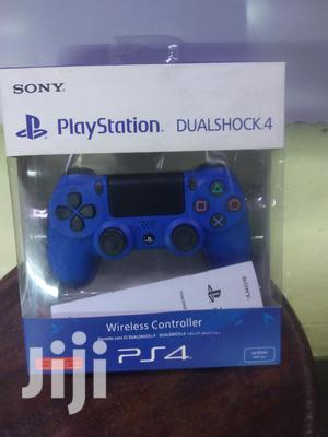 Blue Ps4 Controller | Video Game Consoles for sale in Nairobi, Nairobi Central