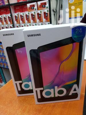 New Samsung Galaxy Tab A 7.0 32 GB Black | Tablets for sale in Nairobi, Nairobi Central