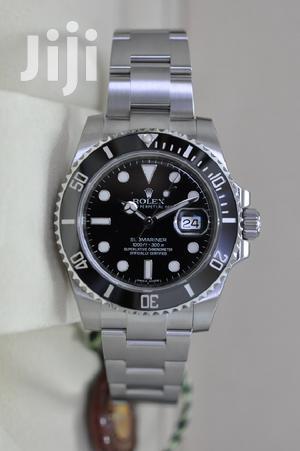 Rolex Submariner Automatic Men Watch   Watches for sale in Nairobi, Nairobi Central