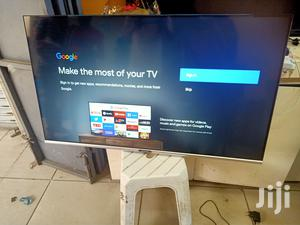 Skyworth 50 Inches Smart Android Uhd Tv | TV & DVD Equipment for sale in Nairobi, Nairobi Central