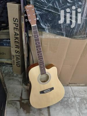 New Full Size Fender Semi Acoustic Guitar | Musical Instruments & Gear for sale in Nairobi, Nairobi Central