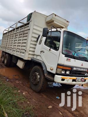 Mitshubishi Fuso Ten Wheeler Truck. | Trucks & Trailers for sale in Nairobi, Parklands/Highridge