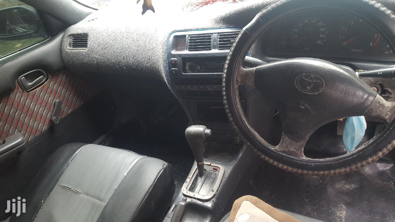 Toyota Corolla 1994 Sedan Gray | Cars for sale in Kisauni, Mombasa, Kenya