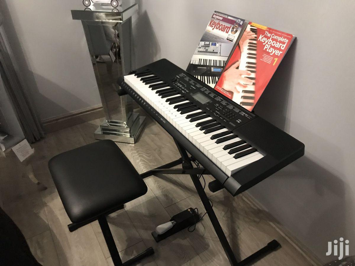 Casio Ctk 3500 New Keyboards