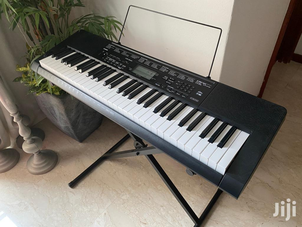 Casio Ctk-3500 Keyboards Brand New