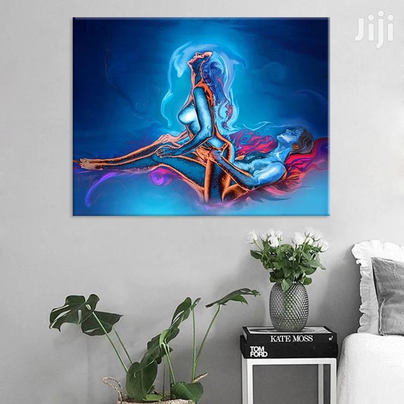 Erotic Bedroom Art