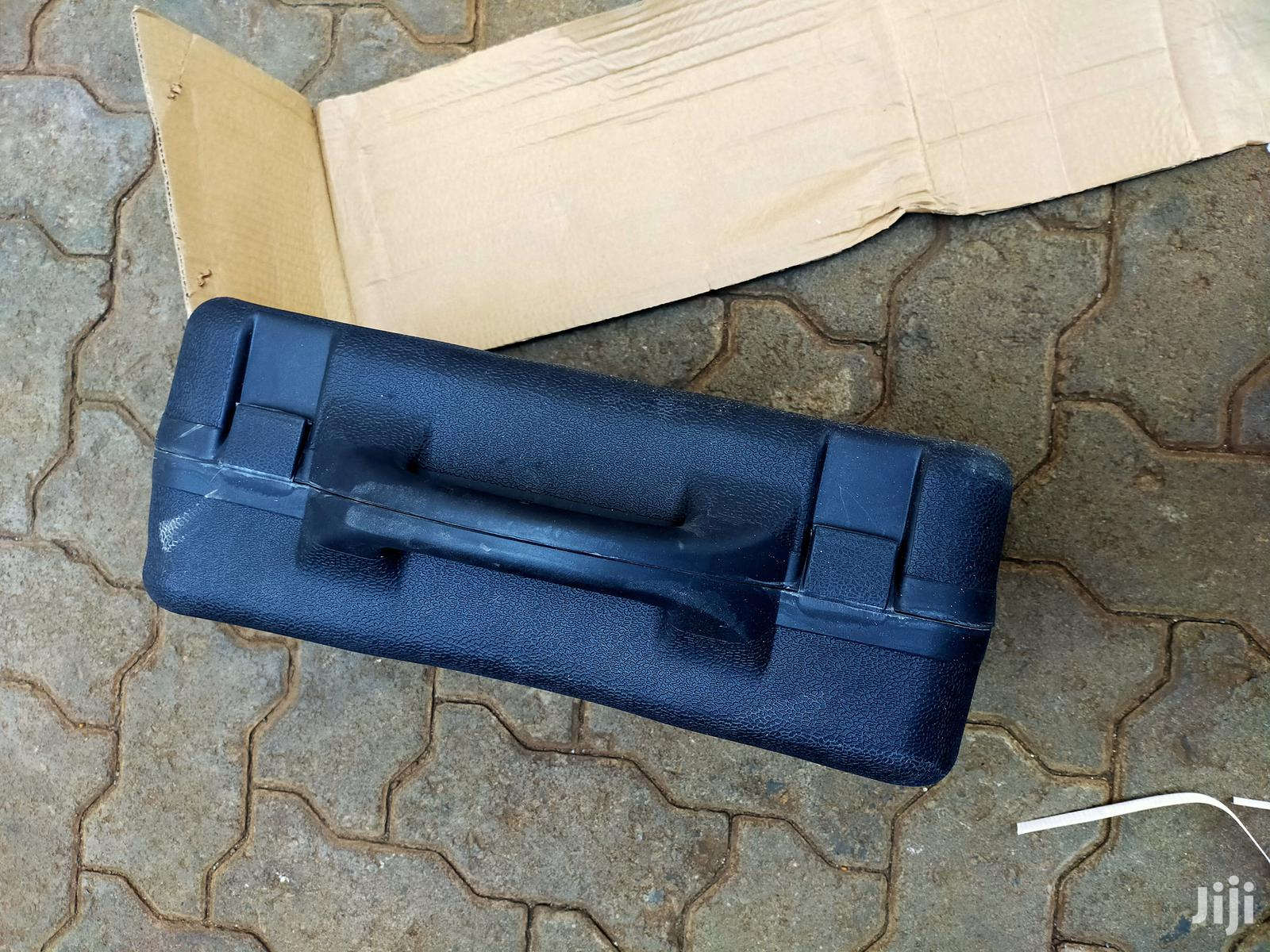 30 Kg Dumbell Set Adjustable Heavy Duty With Briefcase Porta | Sports Equipment for sale in Nairobi Central, Nairobi, Kenya